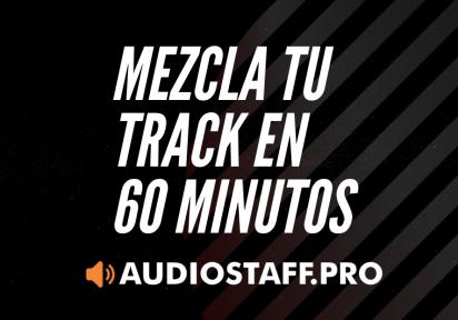 Curso de Mezcla en 60 minutos