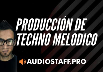 Techno Melodico por GrooveANDyes